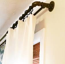 top 10 cheapest diy curtain rods u2013 diys to do