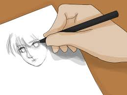 Emo Hairstyles Drawings by 4 Ways To Be Emo At A With Uniforms Wikihow