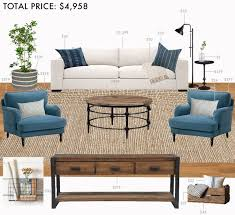 Best  Budget Living Rooms Ideas On Pinterest Living Room - How to decorate a living room on a budget ideas