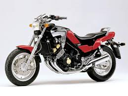 gallery of yamaha 750