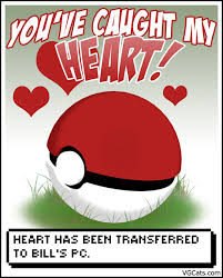 gamer valentines cards nerdy s day cards you