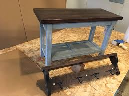 Bench For Foyer by Furniture Bench Bench And Coat Rack Entryway Foyer Benches With