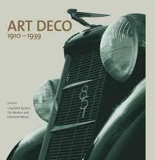 art deco books u2013 art deco society of new york