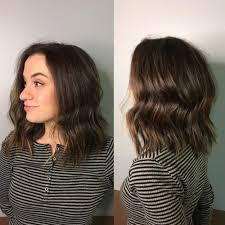 cute long bob haircuts hairstyle 24 best long bob haircuts lob hairstyles updated for 2018