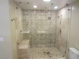 Frameless Shower Doors Los Angeles 30 Inspired Ideas For Frameless Shower Doors Blessed Door