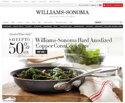 Williams Sonoma Home by Williams Sonoma Cirrus10