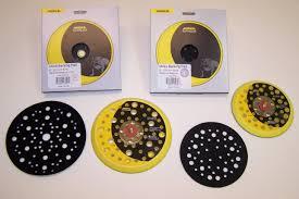 Corian Sanding Pads Products Discs Abralon Supergrit