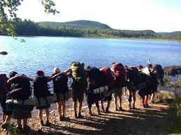 New Hampshire Travel Magazine images Want freshmen to bond take them on a hiking trip harvard magazine jpg
