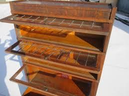 Globe Wernicke Bookcase 299 Sold Hampshire Antique Furniture