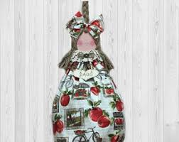 apple kitchen decor etsy