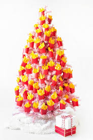 christmas tree themes blogmas 2015 christmas tree themes hipster art teacher