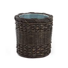 waste u0026 trash the basket lady