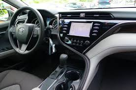what is a toyota camry 2018 toyota camry le automatic at atlanta toyota serving