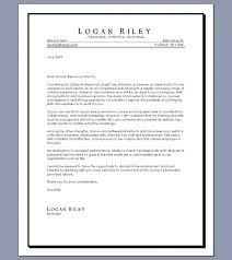 format resume cover letter