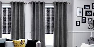 Curtains And Blinds Curtains And Blinds A Stylish Combination Interior Bulletin