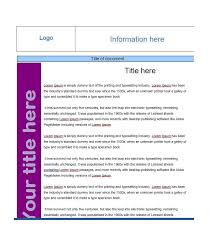 factsheet template greeninfo network information and mapping in