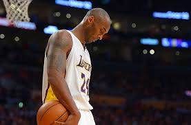 kobe bryant throwback to 2008 nba finals defeat