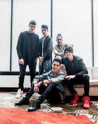 la banda u0027 winner cnco heads to memorial city houston chronicle