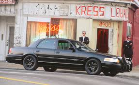 used lexus for sale victoria ford crown victoria lounge lizard u2013 archived feature u2013 car and driver