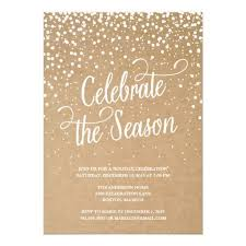 Christmas Party Invitations With Rsvp Cards - holiday party invitations holiday party invitations and your fair