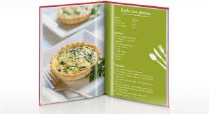 livre de cuisine gratuit aide mise en page créative 3 le livre de recettes monalbumphoto
