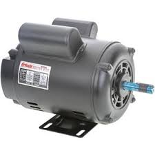 motor 1 hp single phase 1725 rpm tefc 110v 220v grizzly industrial