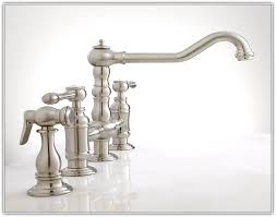 bridge faucets for kitchen bridge faucets kitchen home design ideas