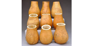 Mini Vases Bulk Gourds Welburn Gourd Farm
