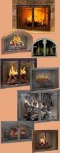 fireplace doors kugel quality fireplaces for over 40 years