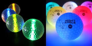 light up golf balls glow insert golf balls led golf balls comparison activedark com