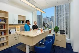 a tour of nixon peabody u0027s modern new york city office officelovin u0027