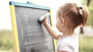 6 tips on how to help young children learn to write