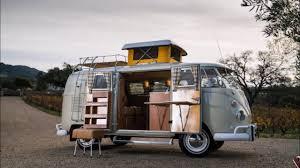 old volkswagen hippie van classic 1967 vw t2 camper youtube