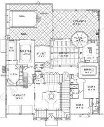First Floor House Plan Carlisle Ranch Floor Plans Luxury House Plans