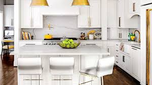 kitchen floor ideas with white cabinets all time favorite white kitchens southern living