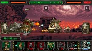 msp apk metal slug defense mod apk v1 41 1 unlimited msp medals bp