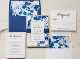 blue wedding invitations blue wedding invitations awesome royal blue wedding invitations