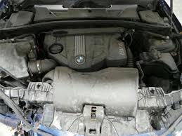 bmw 1 series diesel engine 2010 bmw 1 series 118d m sport 1995cc turbo diesel manual 6 speed