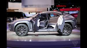 lexus midsize suv price 2019 lexus ux suv redesign engine release and price youtube