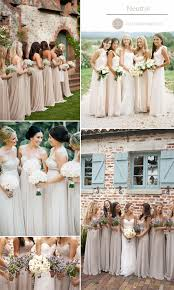 fall wedding dress ideas top 10 colors for fall bridesmaid dresses 2015 tulle chantilly