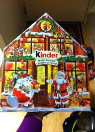 chocolate advent calendar chocolate advent calendar kinder advent calendar chocolate kinder