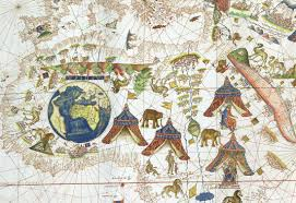 Map Of Central Italy by Oldest Map Of New York May Become Most Expensive Map Ever Sold At