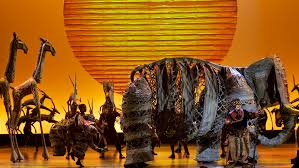 times cry lion king musical