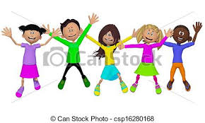 classmates search classmates friends happy children stock illustration search