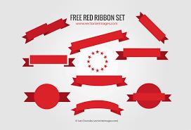 logo ribbon free ribbon set vectorize images vectorize images