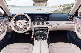 future mercedes interior 2018 mercedes benz e class cabriolet review top speed
