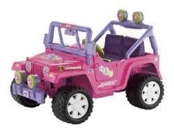 barbie jeep power wheels 90s my first car tried washing it didn t work out so well presley