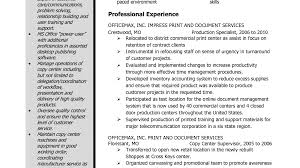 Resume Sample Of Customer Service Representative by Template Format Sample Of Customer Service Representative Resume