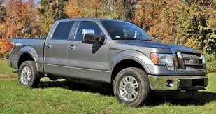 2012 ford f150 ecoboost problems review 2012 ford f150 ecoboost surprises with performance and
