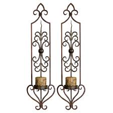 lighting modern candle sconce candle sconces candle sconces